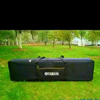 brand new 76 yamaha keyboard padded bag fixed price