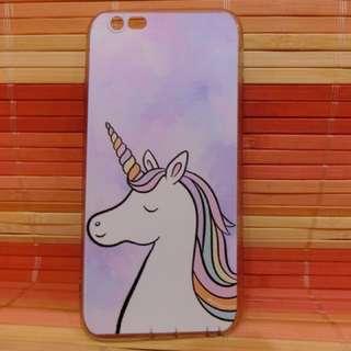 Casing Unicorn Iphone 6/6s