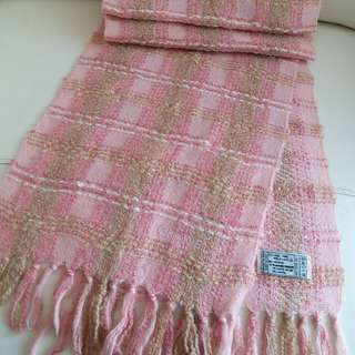 (95%New)Chanel Vintage Scarf