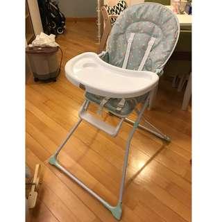 BB 食飯椅