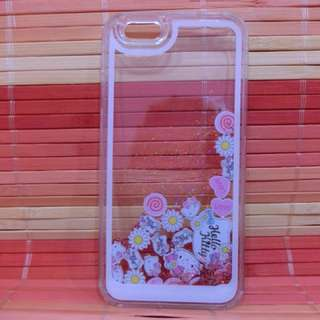 Casing Kitty Iphone 6/6s