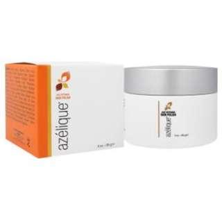 Azelique, Age Refining Skin Polish, Cleansing and Exfoliating, No Parabens, No Sulfates, 3 oz. (85 g)