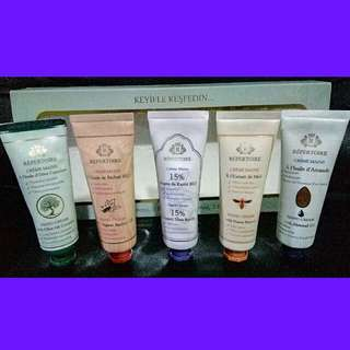 Repertoire Hand cream