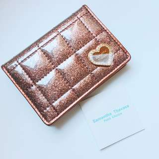 ✨Samantha Vathasa card holder