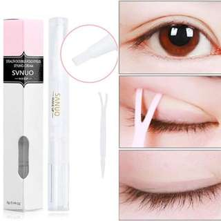 Liphop invisible double eyelid gel