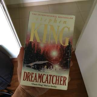 Dream Catcher by Stephen King