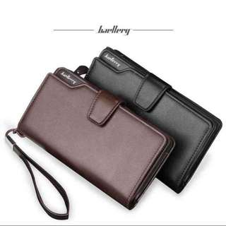 BAELLERRY wallet FREE DELIVERY within MM