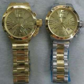 TW Steel Watch