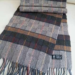 Chanel Vintage Scarf 頸巾 圍巾