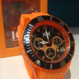 Ice Watch (Orange)