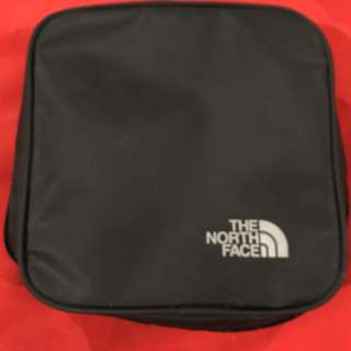 North Face Utility Case (not sure what it's for - gadgets? cosmetics? cds? )