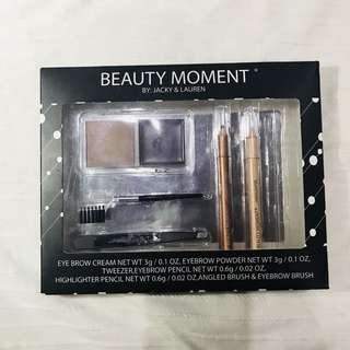 Beauty Moment Eyebrow Set