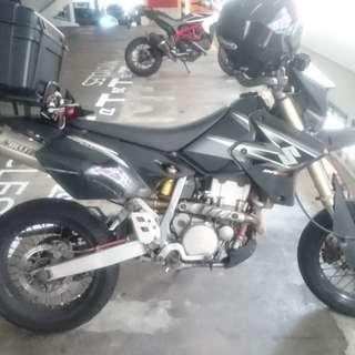 Drz400sm for sale