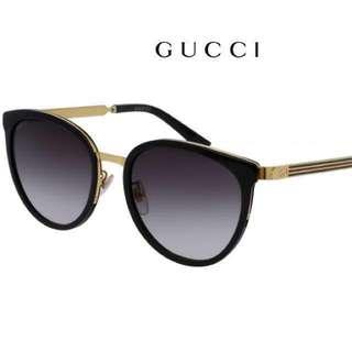 Authentic Gucci Sunglasses (Men)