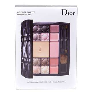 DIOR COUTURE VOYAGE TRAVEL PALETTE