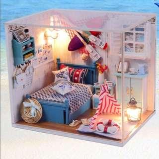 DIY Summer Romance Home Kit