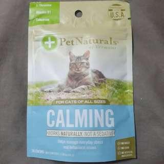 Pet Naturals of Vermont CALMING