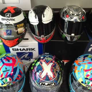 Helmet @BB69 Moto FB@Sean May