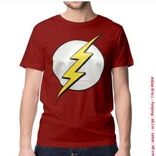 Kaos Flash 1