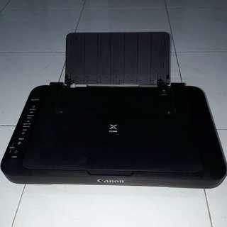 Canon Pixma Printer MG3070S