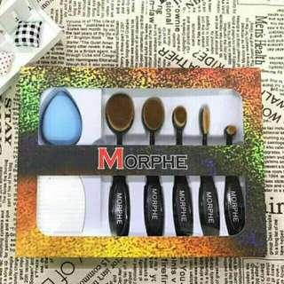 Morphe Brush Set
