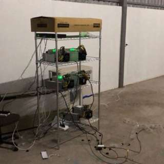 Antminer T9 for sale bitcoin miner
