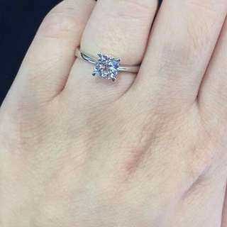 GIA鑽石代購//戒指手鏈耳環//批發價