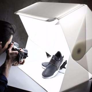 Lumibox 60cm - Portable Mini Studio Light Box