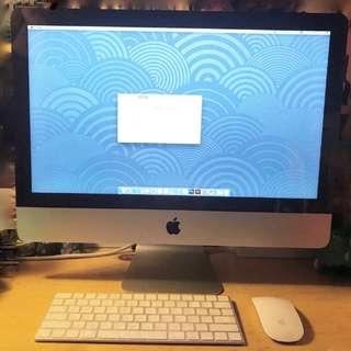 Apple iMac 21.5 inch Retina 4K Late 2015