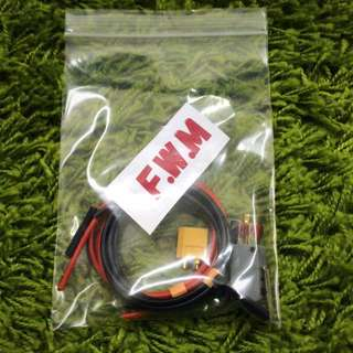 Nerf FoamWar Modwork Switch Kit Wiring