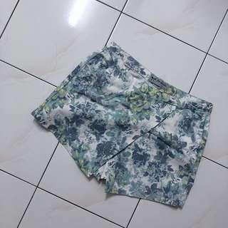 Flora skirt pants