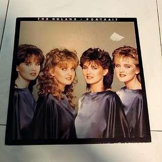 The Nolan sisters (Portrait vinyl)