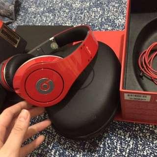 Beats Studio By Dr.Dre