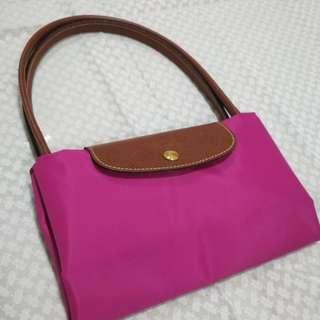 Handbag Longchamp Paris Original