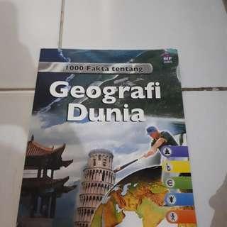 Geografi dunia