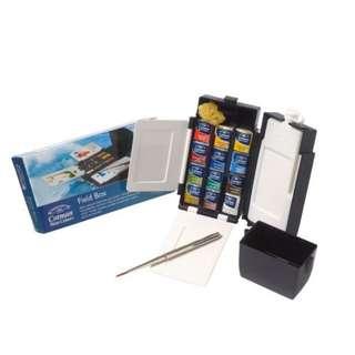 Winsor & Newton Travel Kit