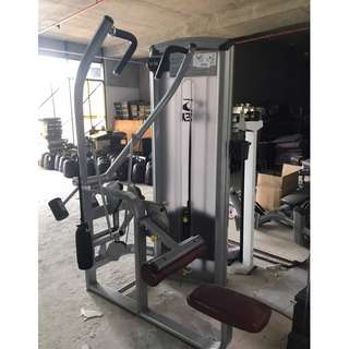 used branded commercial gym equipment for sale!