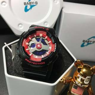 Fire sales 🔥🔥🔥Authentic Baby G BA-110SN-1A G Shock , babyg , baby g , baby-g