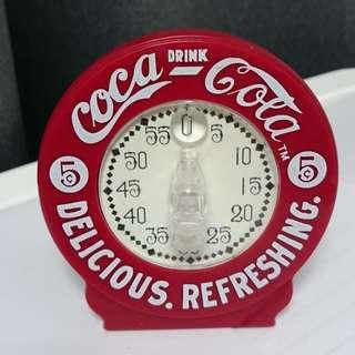 Coca-Cola Kitchen Timer-From Coca-Cola USA HQ