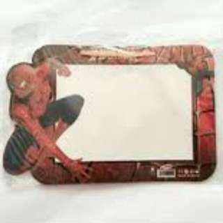 BN Spiderman Whiteboard
