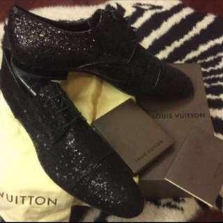 Clearance Sale! Louis Vuitton Runway Dress Shoe