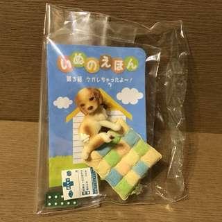 Re-Ment狗狗的快樂生活