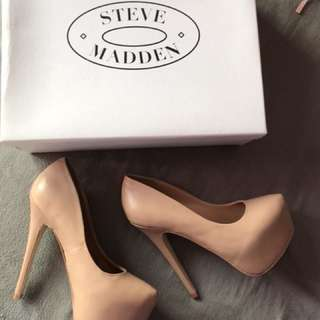 Steve Madden Dejavu heels