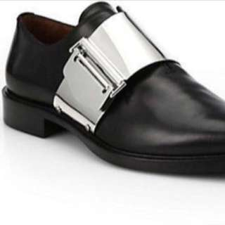 Clearance Sale! Authentic Runway Givenchy Dress Shoe