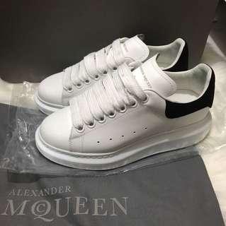 McQueen sneaker