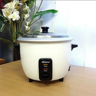 PowerPac 1.0L Rice Cooker