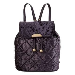 Purple Back Pack