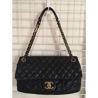 Chanel bag chain bag flap bag 袋 側咩袋