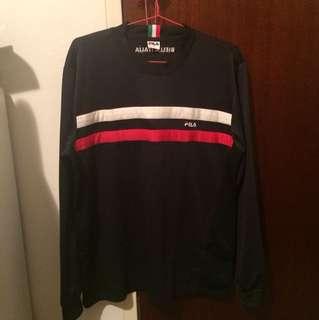 *RARE* Fila Sweater/Pullover/Jumper