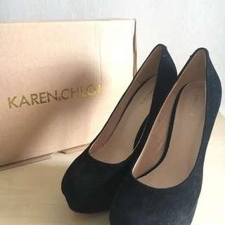 Sepatu Karen & Chloe (New)
